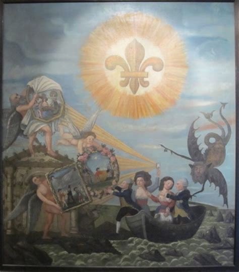 french revolution bathtub painting the life of h ernest chen the french revolution