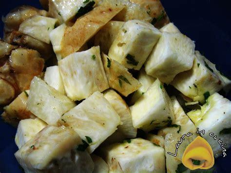 ricette sedano rapa al forno sedano rapa al forno ricetta contorni in cucina