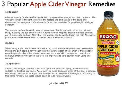 apple cider vinegar apple cider vinegar home remedies health pinterest