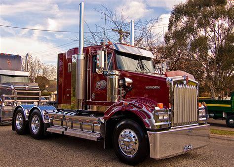 kenworth trucks for sale australia kenworth t408sar t409sar commercial vehicles
