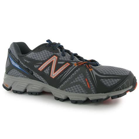 lacing running shoes for wide new balance mens 610 v2 wide trail running sports lace up