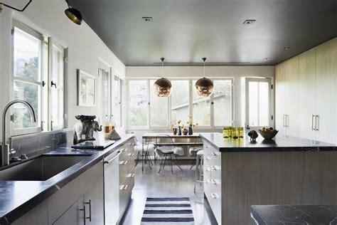 Tom Dixon Copper Shade Pendant   Contemporary   kitchen
