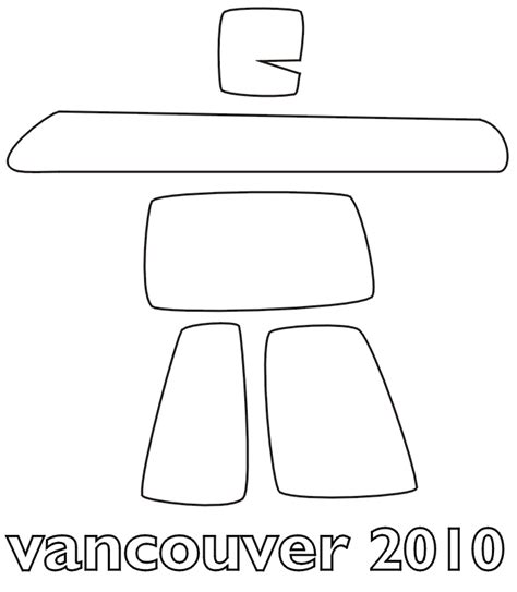 vancover canucks free coloring pages