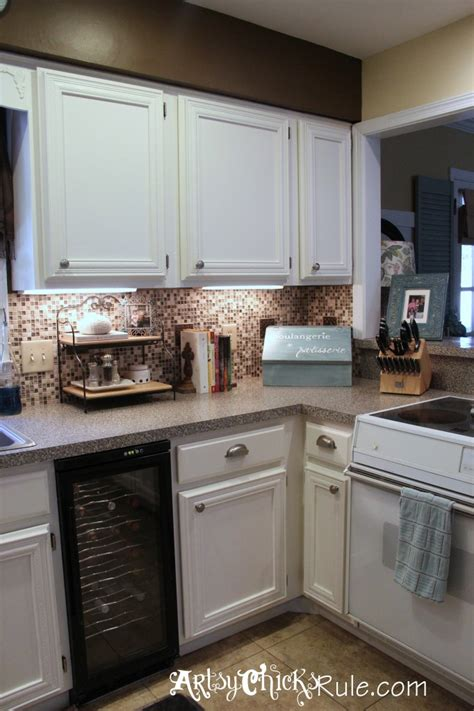 upgrading kitchen cabinet redo doors amazing transformation just coconut love diy fever upgrading your home on a budget