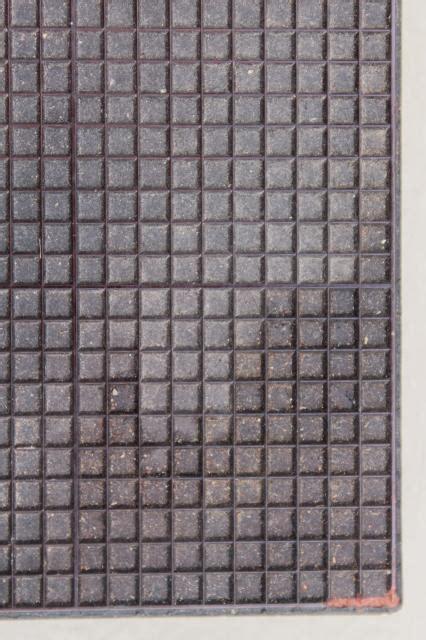 Grid Overall antique printer s block graph paper square grid texture vintage letterpress litho print block