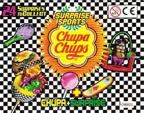3d Bein 5324 by Chupa Chups