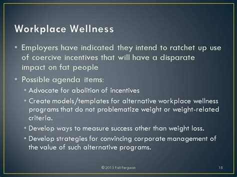 wellness program template the haes 174 files workplace wellness what can we do