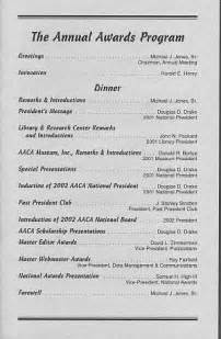 Awards Program Template by Best Photos Of Sports Banquet Program Template High