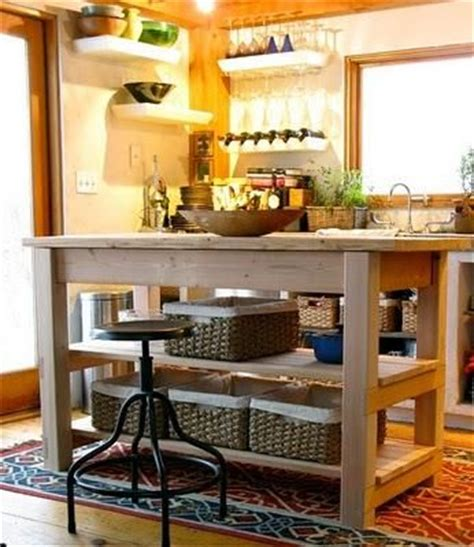how to build your own kitchen island how to make your own kitchen island kitchens pinterest