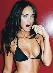Megan fox bra size revealed celebrity bra sizes