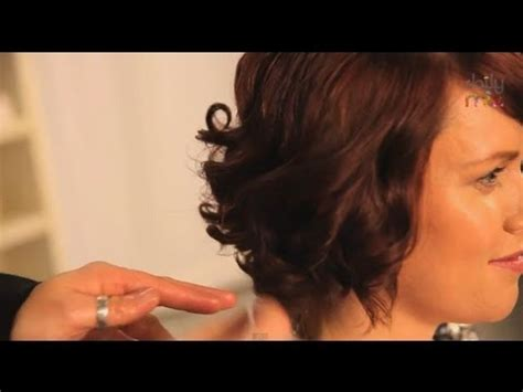coco chanel hair styles how to create a coco chanel hairstyle youtube