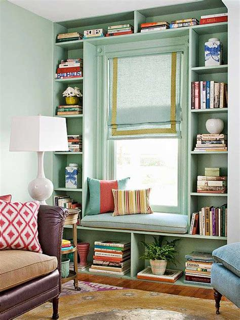 incredibly cozy  inspiring window nooks  reading