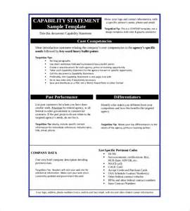 Opportunity Statement Template by Statement Template 17 Free Word Excel Pdf Indesign