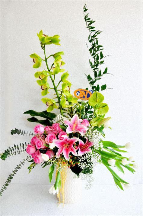rangkaian bunga segar zoaet