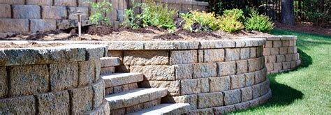 Belgard Retaining Wall Anchor 10d Walls Retaining Wall Systems From