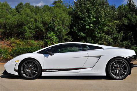 Tt Lamborghini Gallardo Underground Racing Lamborghini Gallardo Turbo Is A