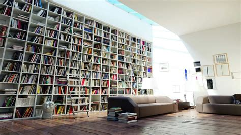 large bookshelf pictures  library style home beautiful