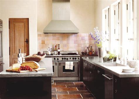 Kitchen With No Upper Cabinets Contemporary Kitchen Cutler