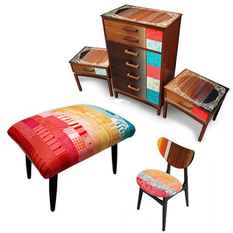 bright furniture from zoe murphy lovely spaces