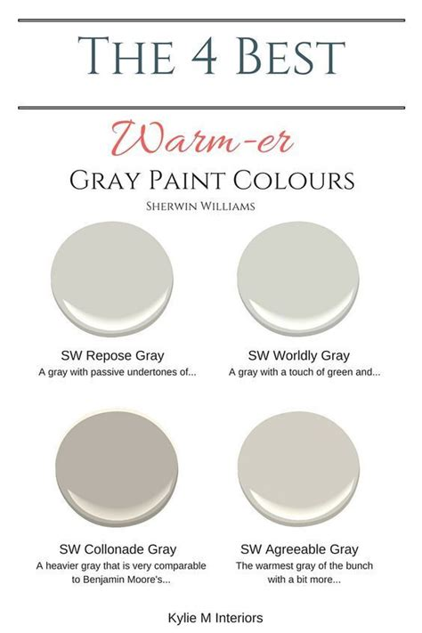 best 25 warm gray paint ideas on warm gray paint colors agreeable gray and sherwin
