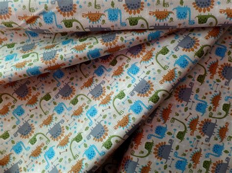 dinosaurs quilting fabric by timeless treasures