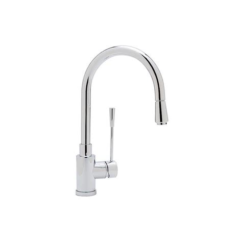 blanco kitchen faucet parts blanco 440597 polished chrome kontrole single handle