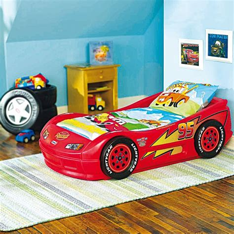am 233 nagement d 233 coration chambre flash mcqueen