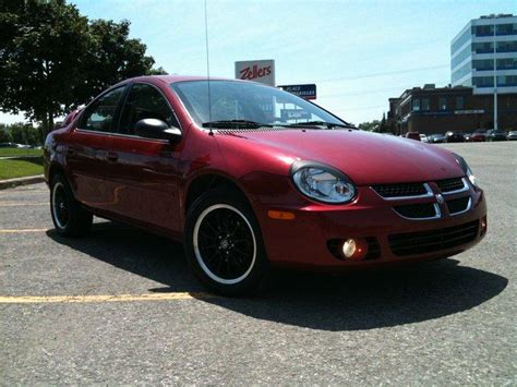 2005 dodge sx quinngin 2005 dodge sx specs photos modification info at