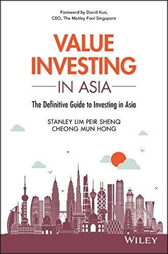 Ebook Successful Value Investing In Asia shenq and hong value investing in asia book review