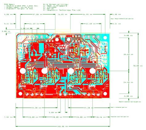 pcb layout design jobs in singapore electronic prototyping singapore from idea to realisation