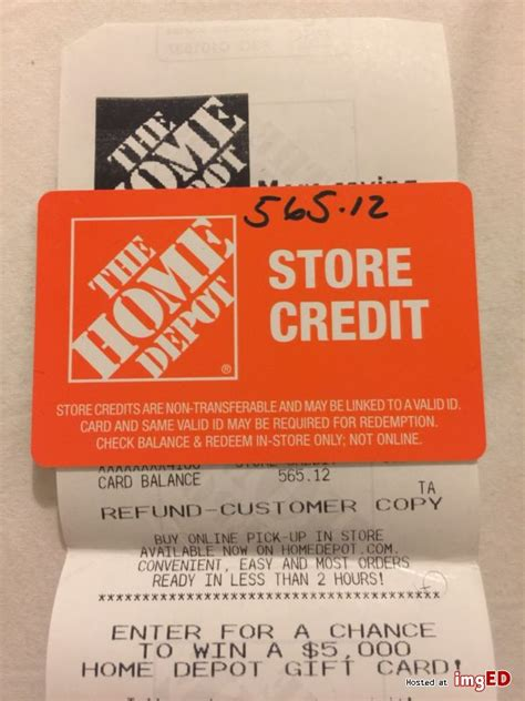 Home Depot Gift Card Balance Checker - home depot store credit balance checker home design 2017