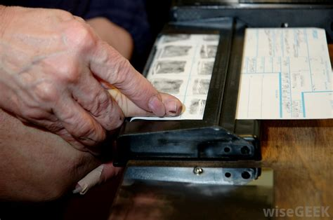 Where To Get Fingerprinted For Background Check What Is A Background Check With Pictures