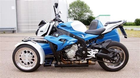 Motorrad Beiwagen Forum by Bmw S1000r Gespann Motorrad Gespanne