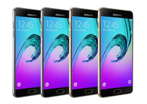 Harga Samsung A5 Nougat harga dan spesifikasi samsung galaxy a5 2016 droidpoin