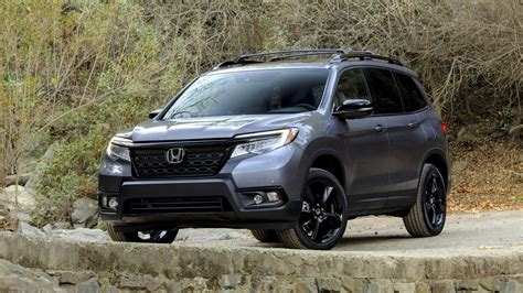 2020 Honda Passport by 16 Known Facts About The 2020 Honda Passport Top