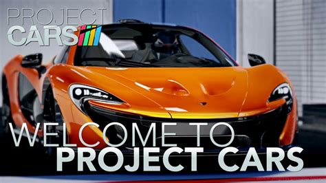 ps4 themes project cars project cars ps4 xb1 pc wii u welcome to project cars