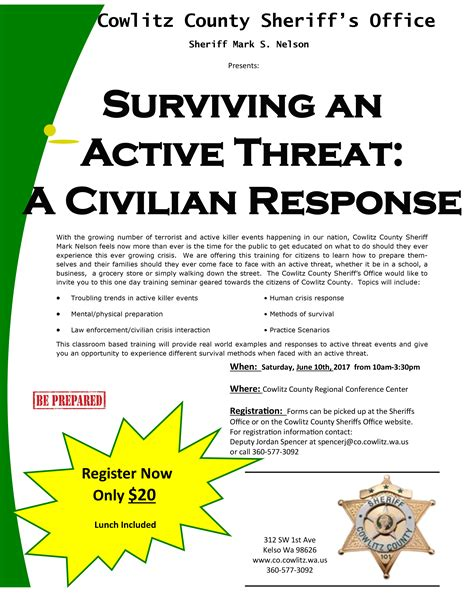 how to survive an active killer an honest look at your in the age of mass violence books surviving an active threat a civilian response kelso