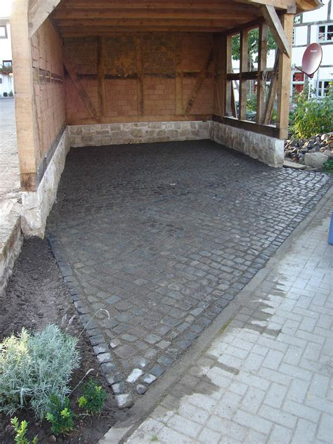 Fundament F 252 R Carport My