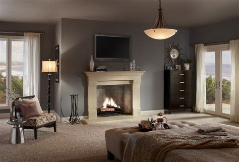 houzz fireplace contemporary fireplaces