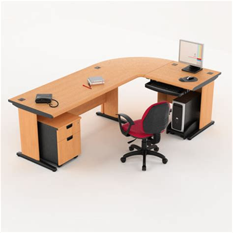 Meja High Point meja kantor high point five 3 dunia alat kantor