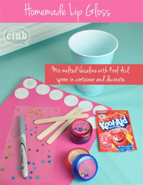 Two Simple Home Made Aids For Your by How To Make Lip Gloss For