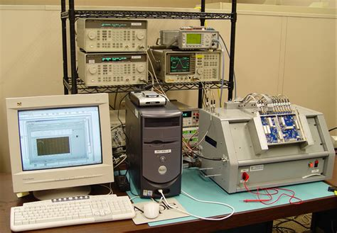 test bench software test bench software computer automated rf test station