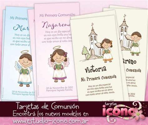 tarjetas de comunion personalizadas para imprimir gratis tarjetas de comuni 243 n personalizadas gratis imagui