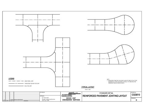layout design in civil engineering civil engineering standard drawings cgg610 reinforced