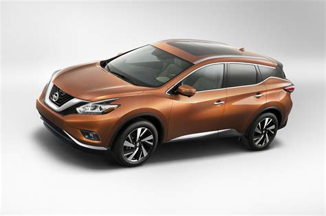 2016 Nissan Murano Carsfeatured Com