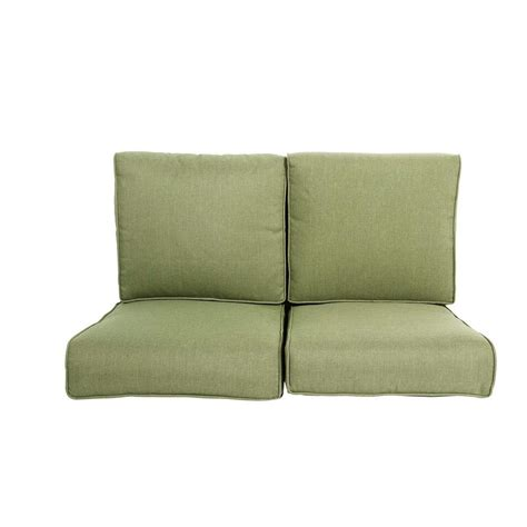 home depot patio furniture replacement cushions hton bay
