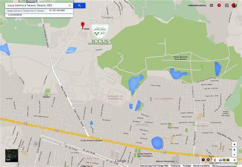 Imagenes Satelitales De Zinacantepec   mapa iccus de toluca mapa iccus toluca metepec mapa