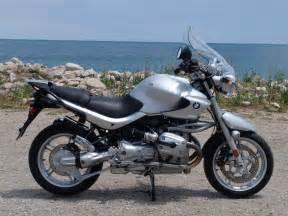 Bmw 1150r 2004 Bmw R1150r