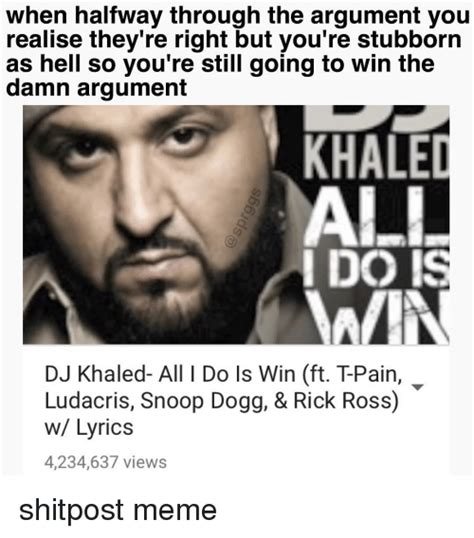 All I Do Is Win Meme - rick ross meme lyrics forgive me for my wrongs i have