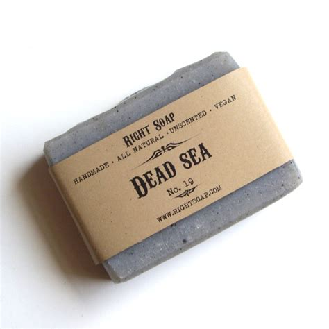 All Handmade Soaps - dead sea soap all soap unscented soap vegan soap